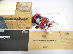 ABU アブ Ambassadeur アンバサダー 1500C